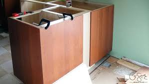 installing ikea cabinet doors attaching panels great kitchen cabinet door and panel installation tips and installing