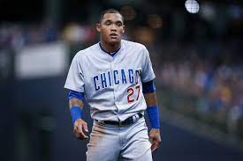 Report: MLB Has Additional Info on Addison Russell Domestic Violence  Allegations | Bleacher Report | Latest News, Videos and Highlights