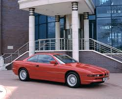 BMW Convertible bmw 850 0 60 : 10 More Cars That Look Fast, But Still Aren't - The Drive