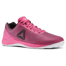 reebok crossfit shoes high top. reebok - crossfit nano 7 pink / black white bs8903 crossfit shoes high top
