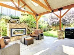 2 sided outdoor wood fireplace ethanol modern exterior indoor gas