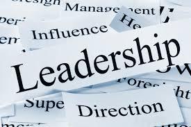 Risultati immagini per Leadership