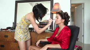 lauren coleman world famous makeup artist and hair stylist hd you