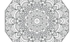 Animal Mandala Coloring Pages Printable Free For Adults Mandalas