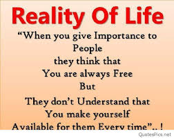 Quotes About Life With Pictures Stunning Reality Of Life Quotes