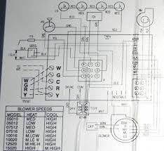 coleman evcon wiring diagram coleman wiring diagrams online lennox ac 10acb turnson no blower working on furnace