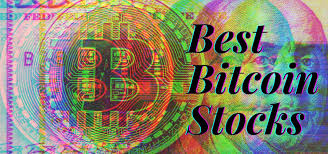 Why spend $54,000 for 1 btc when you can buy penny stocks that are a play on bitcoin. The 8 Best Bitcoin And Cryptocurrency Stocks To Buy Right Now