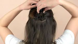 3 ways to straighten your hair wikihow