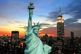 Рассказ о статуе Свободы Статуя Свободы открыта для посетителей