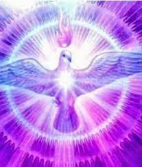 Resultado de imagen de luz al planeta violeta azul
