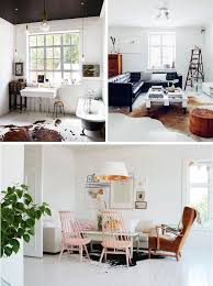i like natural and non bleached cowhides natural beige off white or all black are my favorite shades do you decorate with cowhide in your home