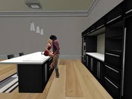 Kitchen Modern Island Large Kitchen Island Design For Goodly Modern