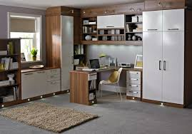 stylish home office. Stylish Exclusive Bedroom Functional Home Office