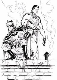 For coloring commissions, email me here at: Dc Comics Superhero Superman And Batman Coloring Pages Superman Coloring Pages Batman Coloring Pages Batman Vs Superman