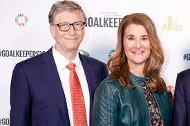 Bill Gates divorce latest news – Bill and Melinda Gates split after 27  years of marriage as announcement shocks world