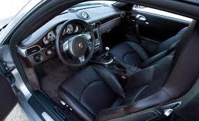 2008 Porsche 911 - Information and photos - ZombieDrive