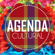 Image result for agenda del espectáculo logo