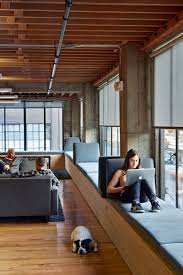 pictures of an office. this window seat is in an office san francisco california designed by iwamotoscott pictures of c