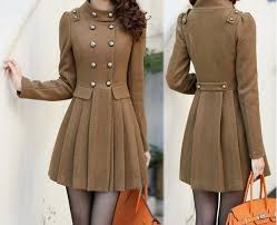 in short winter long coats are available in huge variety in markets and las love to dress in stylish winter coats for smart and classy look