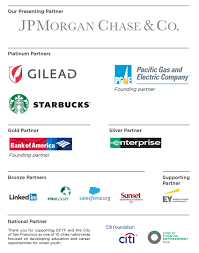 welcome to san francisco youth jobs plus our generous sponsors