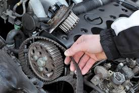 What Are Bad Timing Belt Symptoms Guide On Replacing Timing