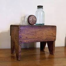 Vintage  Antique Wooden Bench27