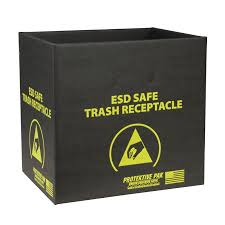 37811 trash receptacle box only 13 1 2 x 12 x 13