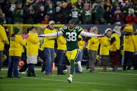 Packers Depth Chart 2010 The Most Important Packers Tramon Williams Has Tkod Father Time