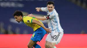 CANLI ANLATIM | Arjantin - Brezilya - Spor Haberleri - Milliyet