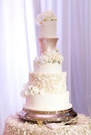 Miami Wedding Cakes Miamis Best Custom Wedding Cakes 2018