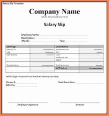 payroll sample 6 sample payroll slip salary slip