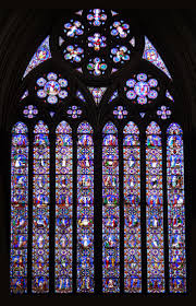 Authentic Art Nouveau Stained Glass Designs In Full Color British And Irish Stained Glass 1811 1918 Wikipedia