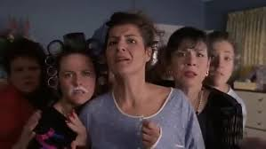 My Big Fat Greek Wedding Quotes Inspiration Yarn It's A Mosquito Bite It's A Zit My Big Fat Greek
