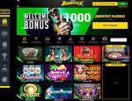 Игровой портал Admiral casino