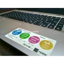 Laptop hebat dengan desain menawan. Laptop Asus X441s Seken Terawat Garansi Panjang Fullset Harga Murah Di Wonogiri Tribunjualbeli Com