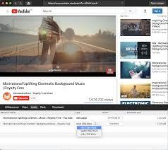 Press ctrl+f, and enter mp3, or other audio tags the audio file may use. How To Convert Youtube To Mp3