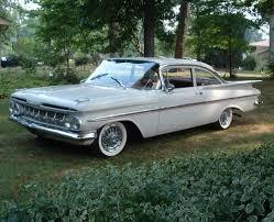Original 1959 Chevrolet Photos