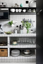 Black And White Kitchen Tiles Design500400 Black And White Kitchen Tiles Best Black White