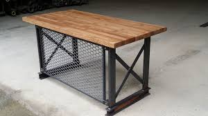 industrial office. Wonderful Industrial Interior And Furniture Design Endearing Industrial Office Desk At  Executive Carruca L Shape Desks