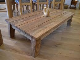 Image of: Hastings Reclaimed Wood Coffee Table