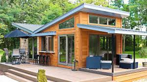 Luxury Small Homes Luxury Tiny Homes Park Models Utopian Villas Youtube