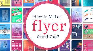 How To Make A Flyer Online Free Make A Flyer Online Tools To Make Flyers Bogasrdenstaging