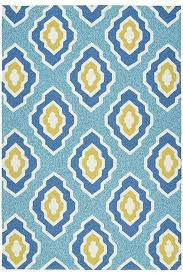 creative of yellow and white outdoor rug navy and white woven rope rug
