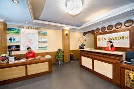 Small Picture Book Eden Garden II Hotel in Ho Chi Minh City Hotelscom