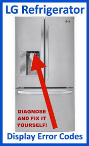 lg refrigerator parts door. lg fridge error codes refrigerator parts door