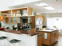 Kitchen Great Room Designs Contemporary Great Room And Dining Room Jeffrey Tohl Hgtv