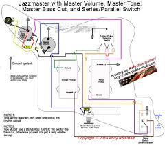 fender jaguar bass wiring schematic somurich com squier vintage modified jaguar bass wiring diagram fender jaguar bass wiring diagram 416
