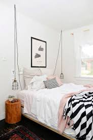 For Small Bedrooms The 25 Best Small Bedrooms Ideas On Pinterest Decorating Small