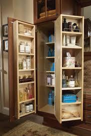 Bathroom Pantry Cabinet 17 Best Images About Bathroom Essentials Storage On Pinterest