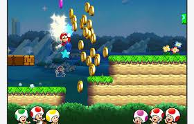 Mario Creator Shigeru Miyamoto On iPhone''<b>Super Mario</b> Run' | Time